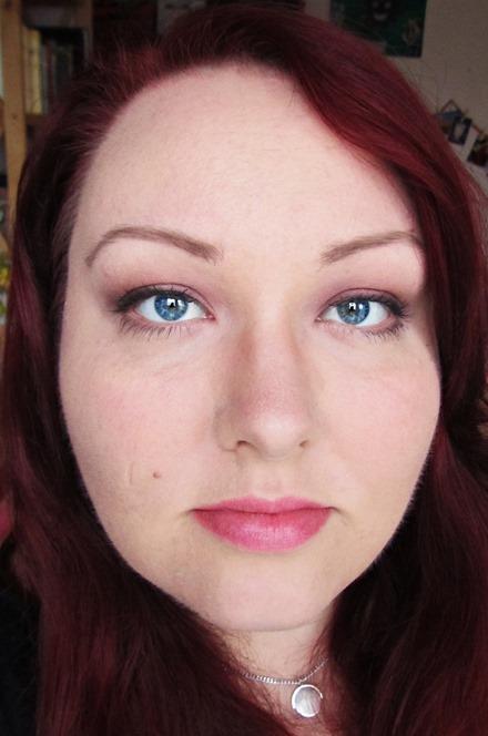 fotd profil