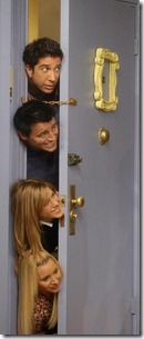 FRIENDS -- NBC Series -- Season 10: 