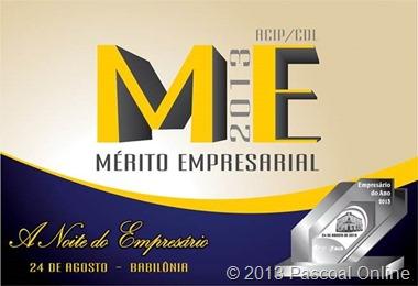 merito empresarial - pnova