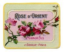 rose perfume vintage image graphicsfairybg