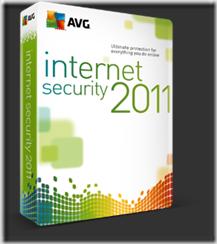 avg internet security cab