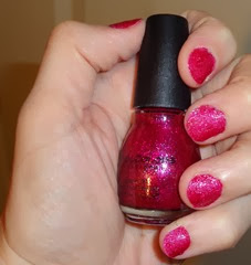 Sinful Colors_Got A Blush On You Crystal Crush Collection