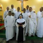 Tríduo da Comunidade Santa Mônica e Santo Agostinho - Paróquia São Paulo Apóstolo