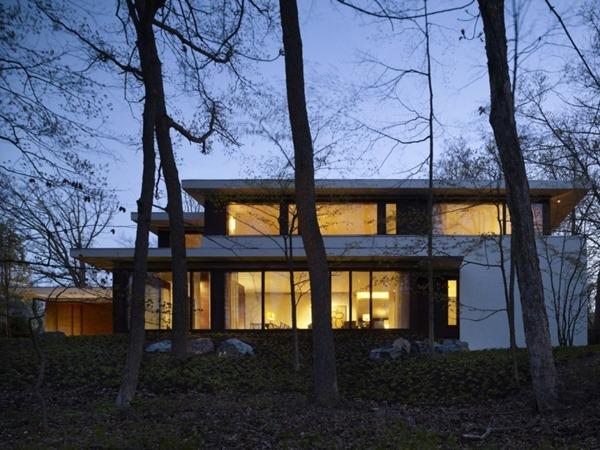 Residencia-Glencoe-por-Robbins-Arquitectura