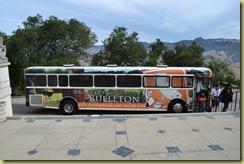 Hearst Bus