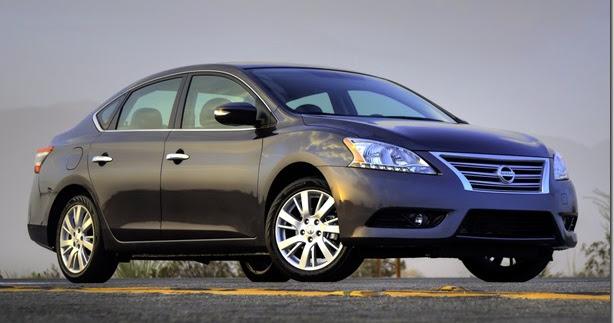 Nissan já aceita pedidos para o novo Sentra SL, que custará R$ 71.990