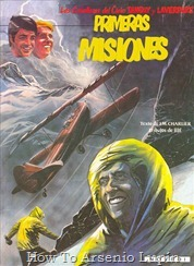P00021 - Primeras misiones #21
