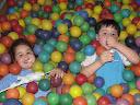 Semana da Criança - Festa