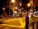 Jalanan di Malay