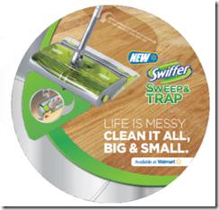 Swiffer Big Circle