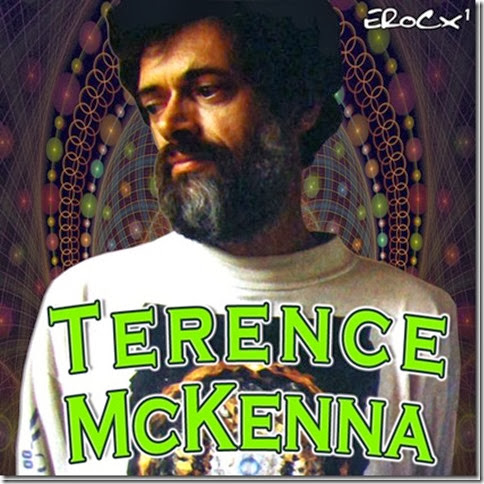 Terence McKenna - EROCx1