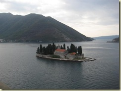 St. George Island - Bay of Kotor (Small)