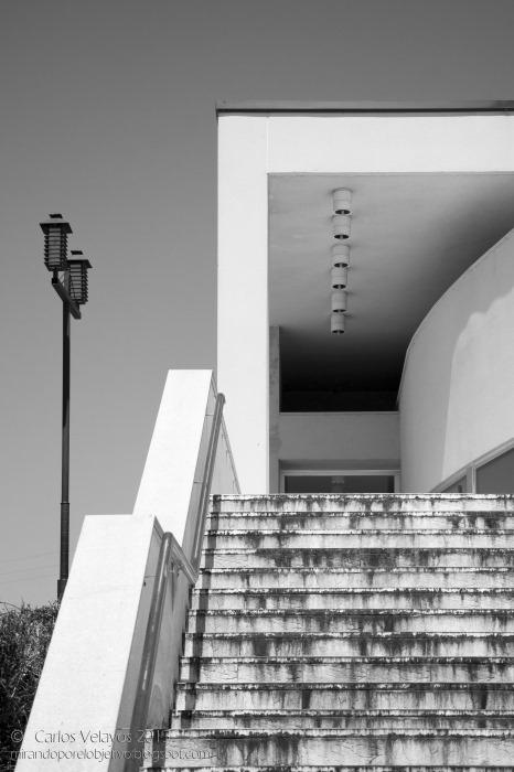 Composición en Escalera