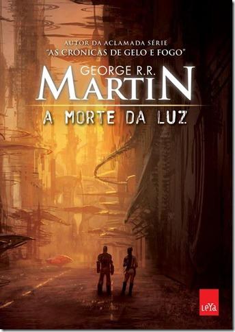 A Morte da Luz, G. R. R. Martin