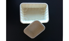 cellulose trays