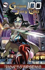 P00026 - Grimm Fairy Tales #100 (2
