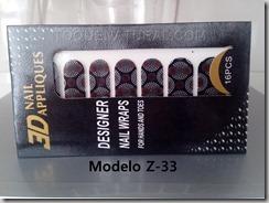 Modelo Z-33-a - Cópia