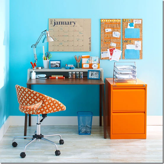 so cute office