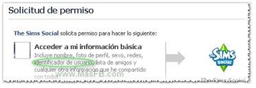 Identificador de Usuario en Facebook.com