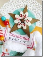 Libro natale - Christmas Planner
