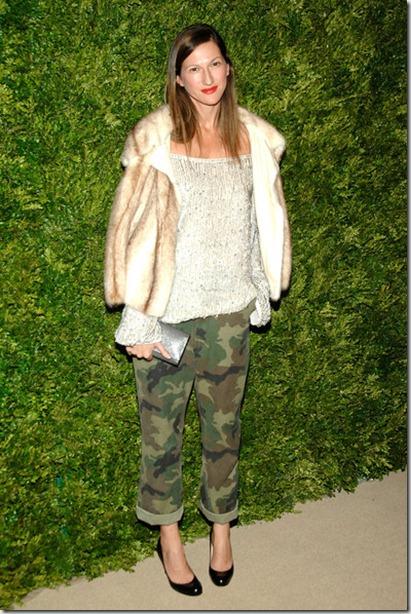 Jenna Lyons 7th Annual CFDA Vogue Fashion mtrhZ2IO7WIl