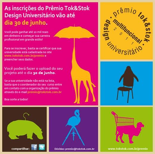 Premio Tok & Stok 2011