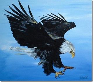 my-eagle