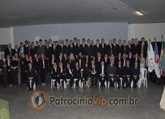 01 - ROTARY CLUB Patrocínio-MG Brumado dos Pavões - Homenagea profissionais da sociedade patrocinense - WiTiaN bloG