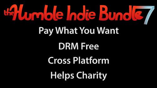 Humble Indie Bundle 7