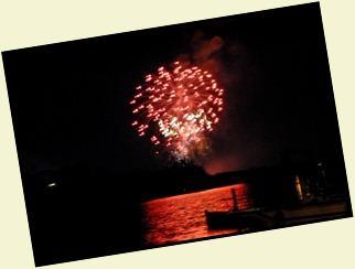 12b - Fireworks