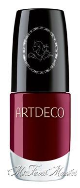 Artdeco DVT CeramicNailLac - Art.Nr.2711.26