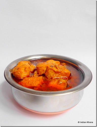 ratlami sev sabji recipe for chicken