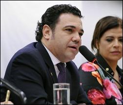 Pastor Marcos Feliciano