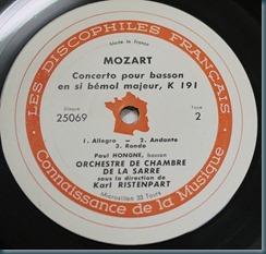 MozartBassonDiscophileLabel