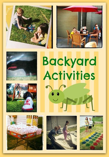 BackyardActivities