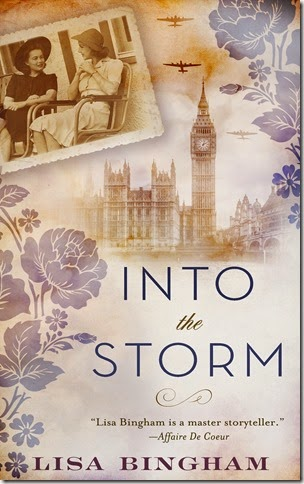 Into the Storm_cover
