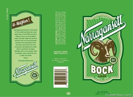 NarrangansettBock