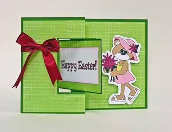 Evelyn1 card