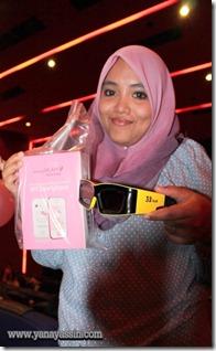 Samsung Galaxy Y Hello Kitty  406