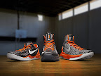 nike lebron 10 gr black history month 1 01 Release Reminder: Nike LeBron X Black History Month