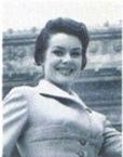 1957 Sylvie-Rosine Numez