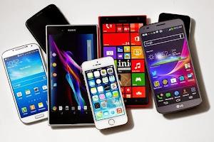 你的手机大小合适么?