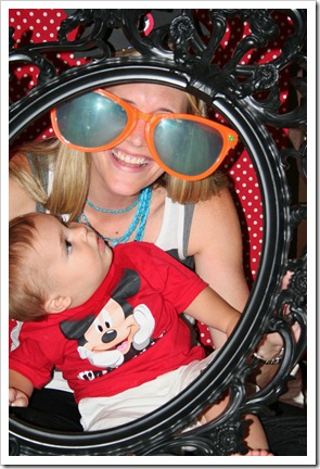 Slickpaw's Pics...Nash's 1st bday party 249