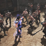 Fist of the North Star 2 - TrueGamer.de - 3.jpg