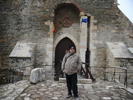 Intrare Cetatea Neamtului