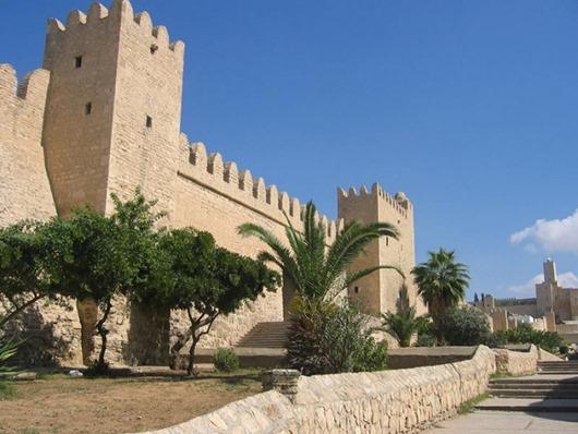 Тунис1