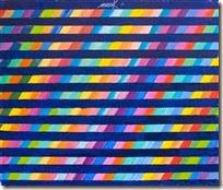 heinz-mack-spektrum-im-raster,-chromatische-konstellation