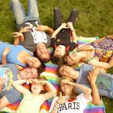 Team 2: Rainbow