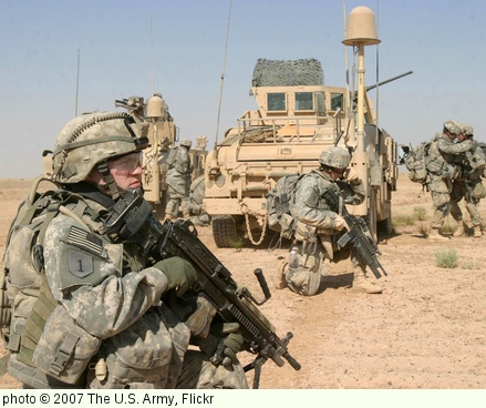 'iraq' photo (c) 2007, The U.S. Army - license: http://creativecommons.org/licenses/by/2.0/