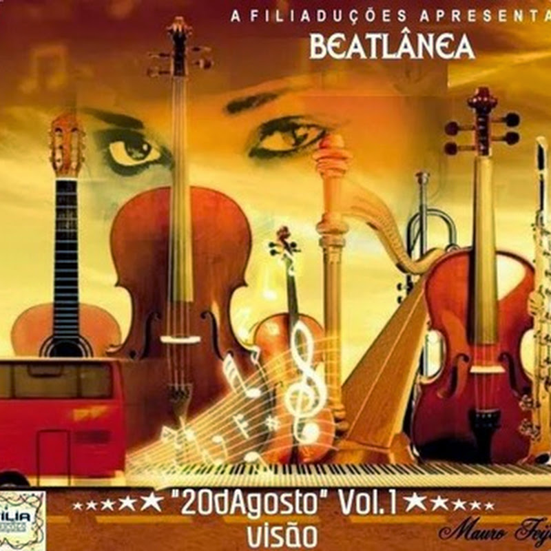"Mauro Feijó – Beatlânea ""20dAgosto Vol.1"" [Download Gratuito]"